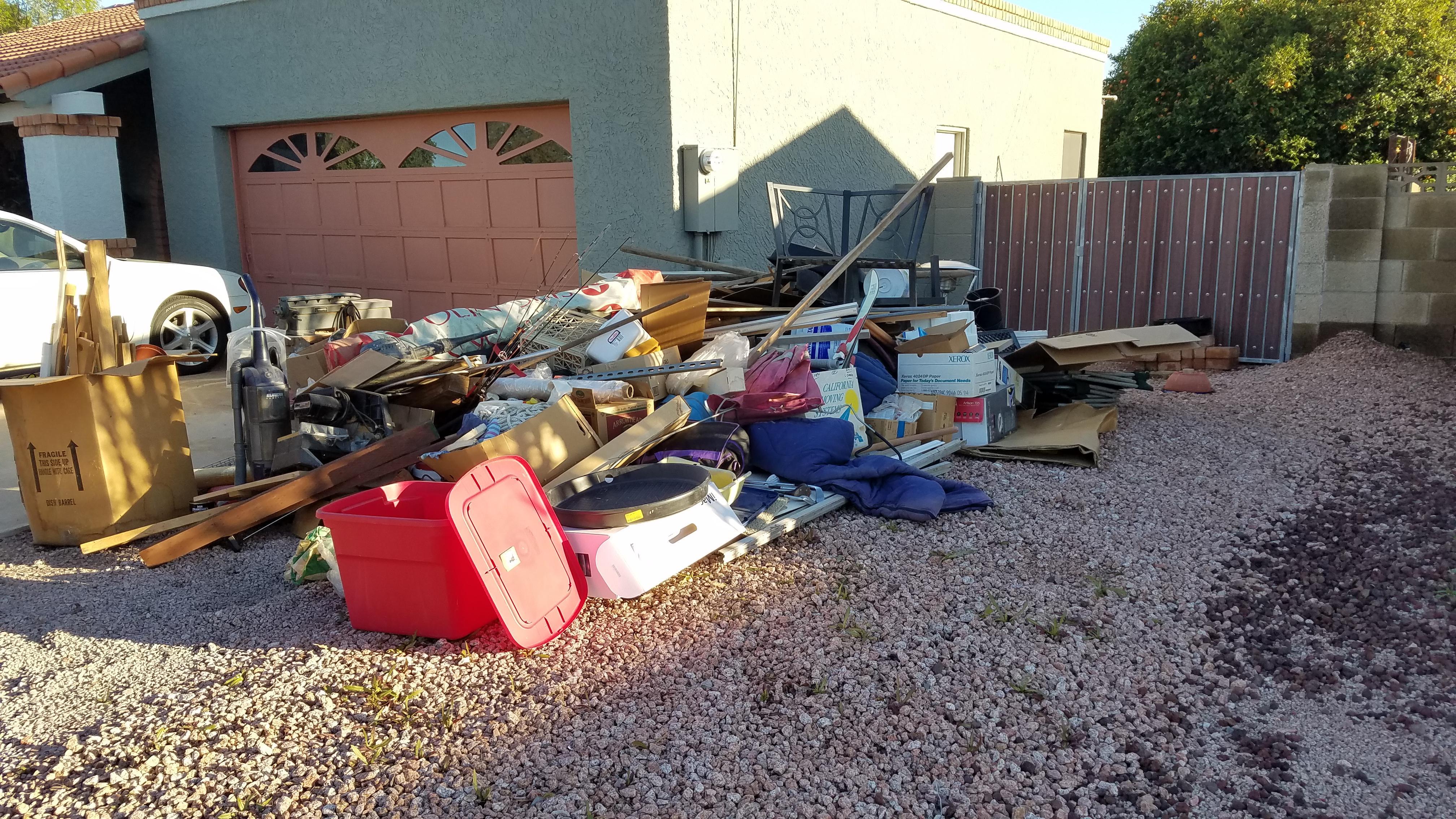 Best Junk Removal of Scottsdale