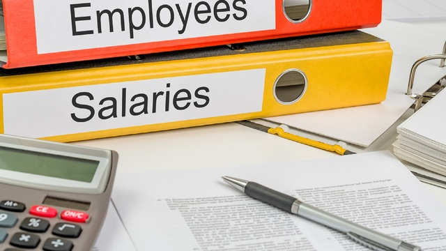 Payroll Specialists Wells 01749 674243