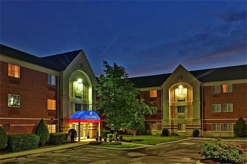 Hotels Near  Virginia Way Brentwood Tennessee