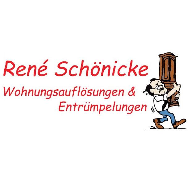 Wohnungsauflösungen Rene Schönicke