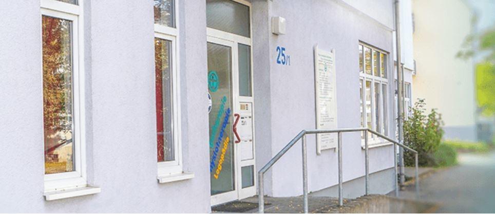 Praxis für Ambulante Rehabilitaion Früh- und Entwicklungsförderung