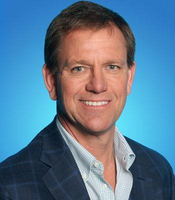 Mike McFarlin, Agency Owner