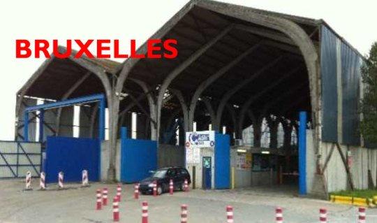 Derichebourg Belgium / Cashmetal Bruxelles