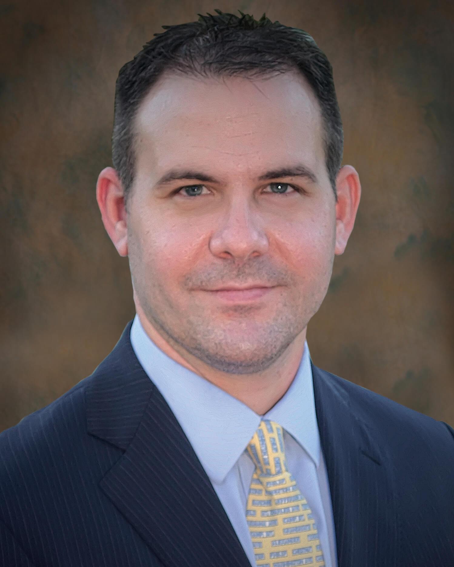 Brett Hymel MD