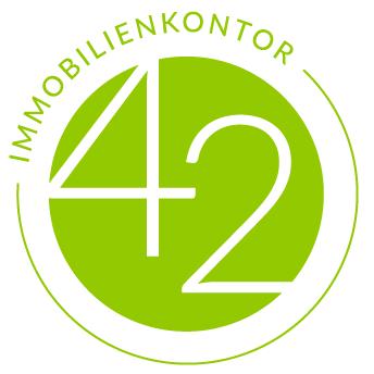 Bild zu Immobilienkontor42 KG in Langen in Hessen