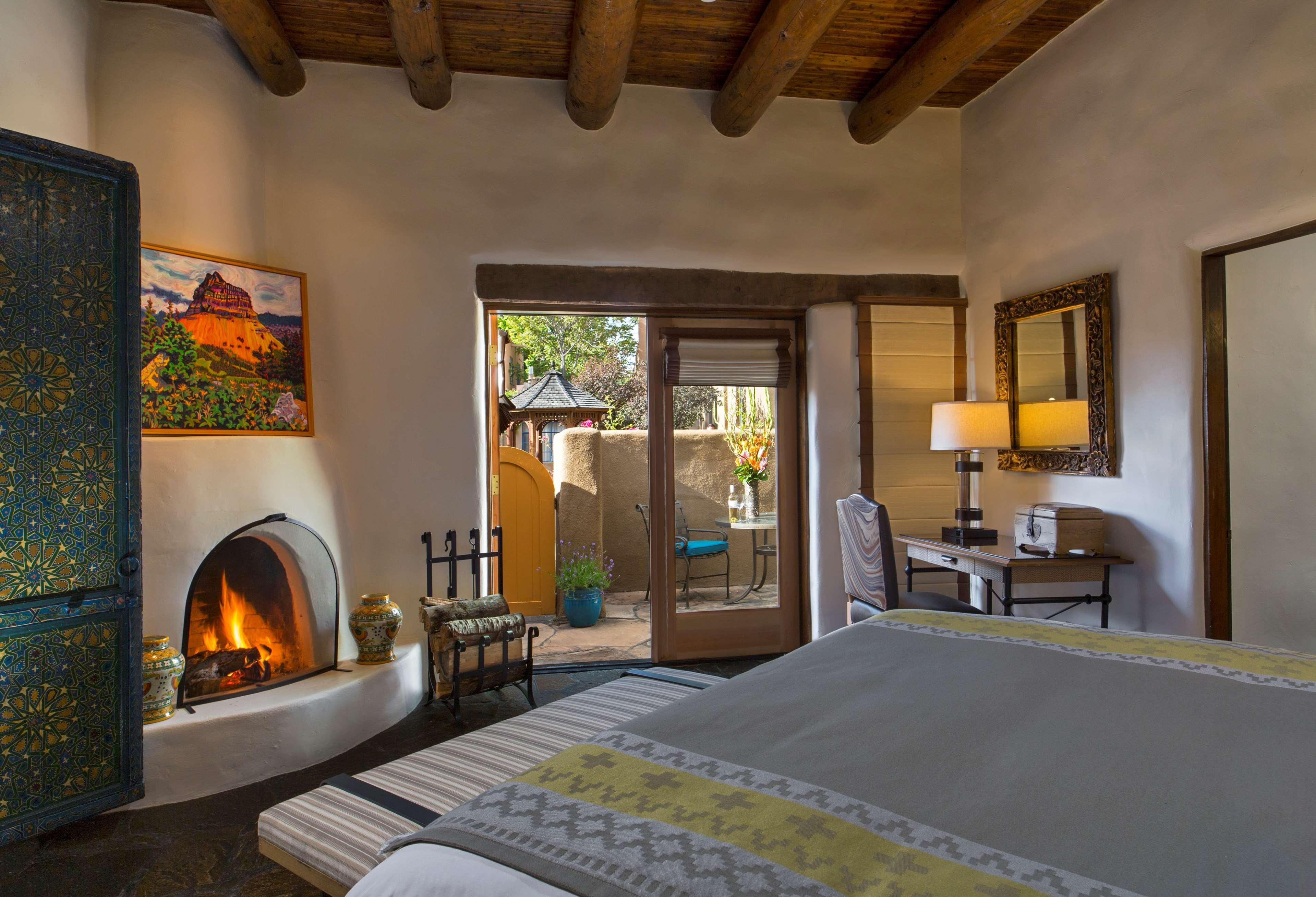 La Posada De Santa Fe A Tribute Portfolio Resort Amp Spa