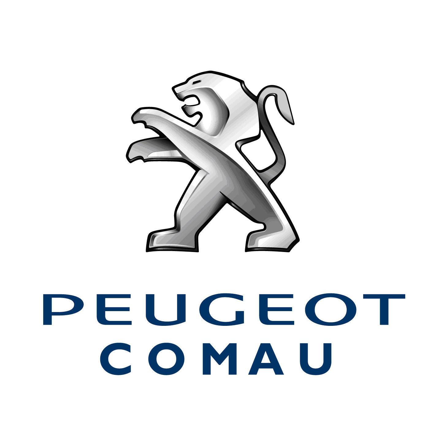 Comau Peugeot