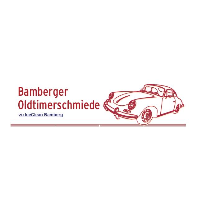 Bamberger Oldtimerschmiede