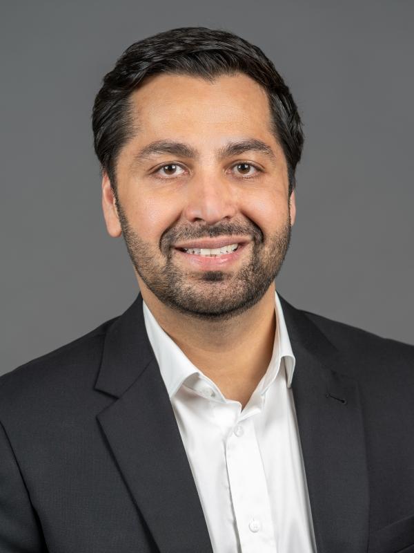 Birinder Singh