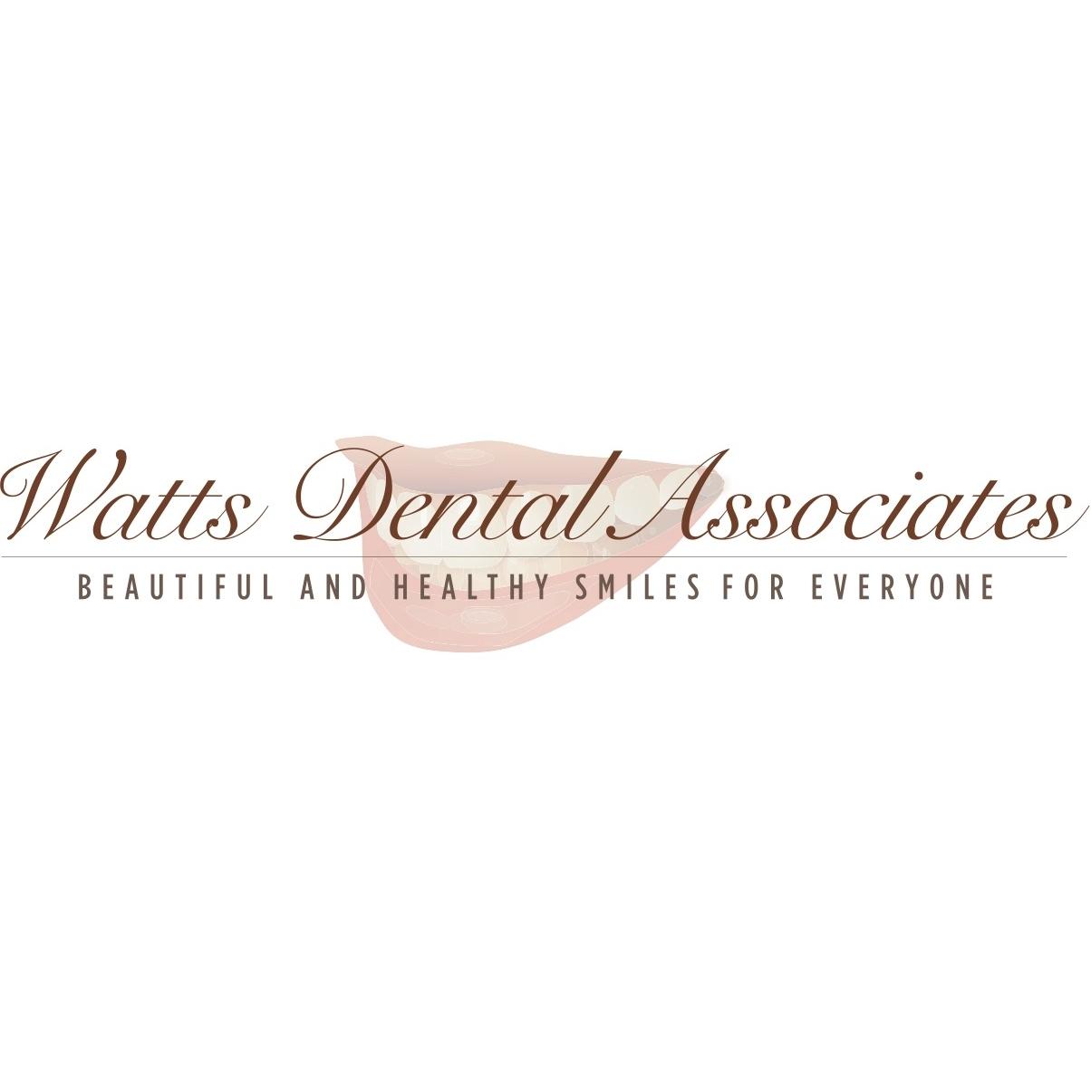 Watts Dental Associates, P.C. - Upper Malboro, MD - Dentists & Dental Services