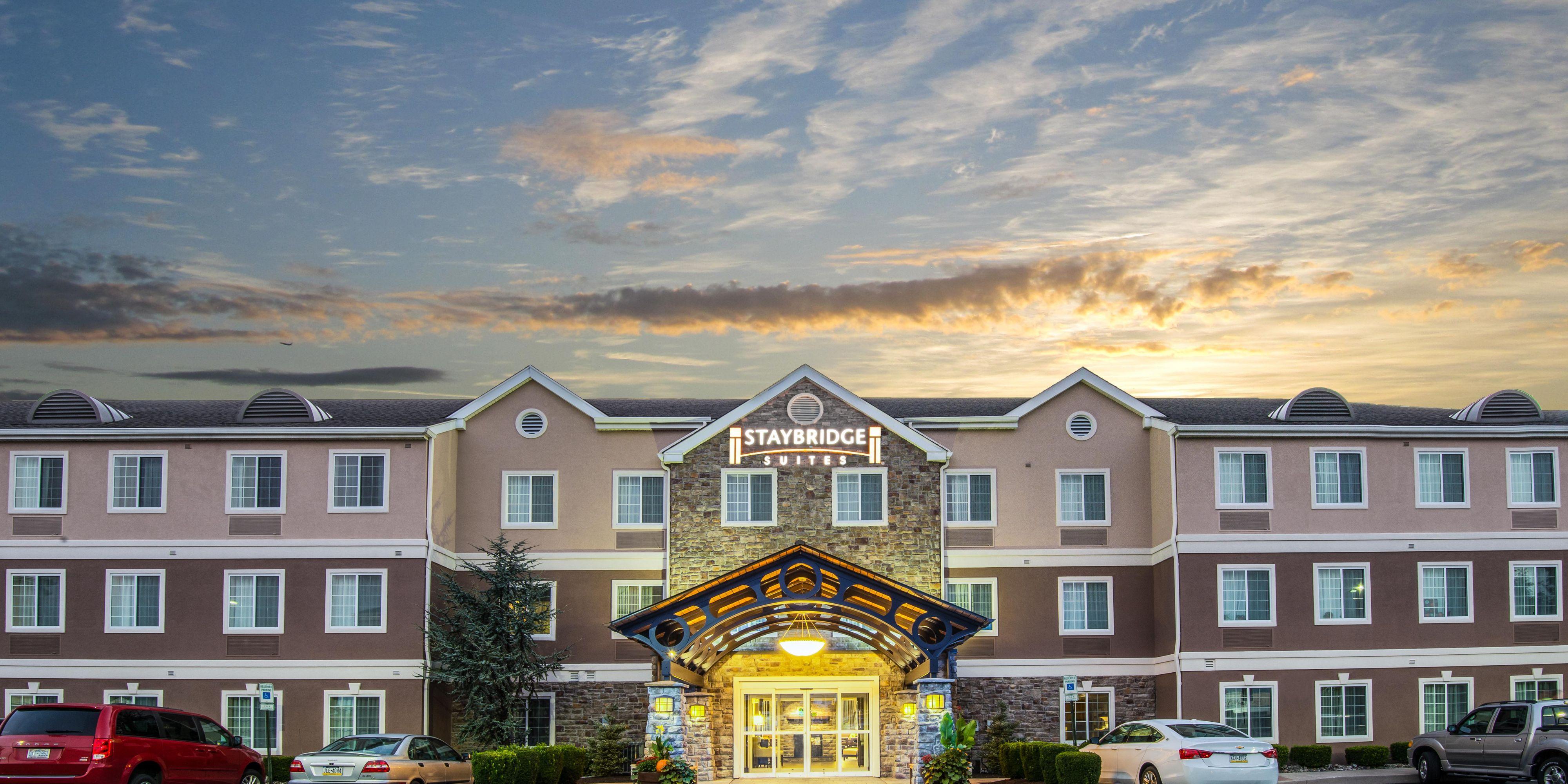 Staybridge Suites Allentown West Allentown Pennsylvania