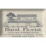 Hurst Florist - Jacksonville, FL - Florists