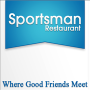 Sportsman Restaurant