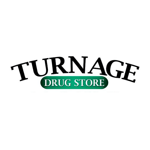Turnage Drug Store - Water Valley, MS - Variety Stores