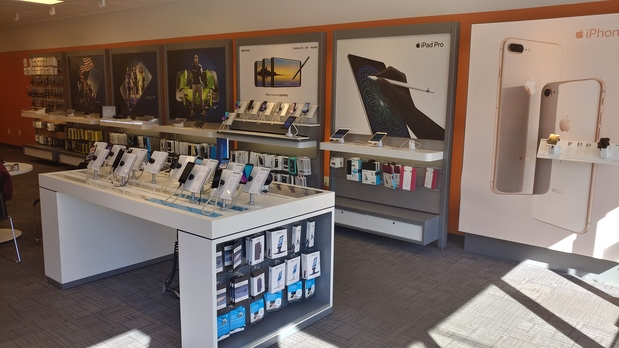 Images AT&T Store