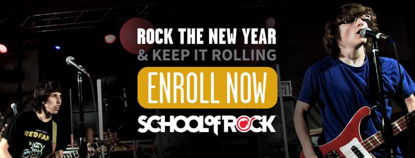 School of Rock Santa Clarita