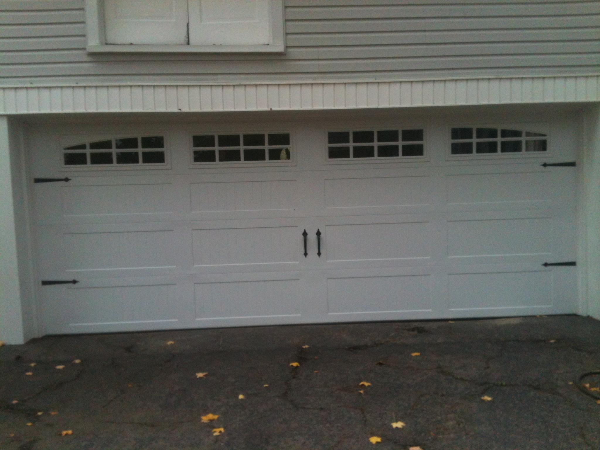 1536 #9D732E Custom Garage Doors Ltd In Arcanum OH 45304 ChamberofCommerce.com picture/photo Specialty Garage Doors 36892048