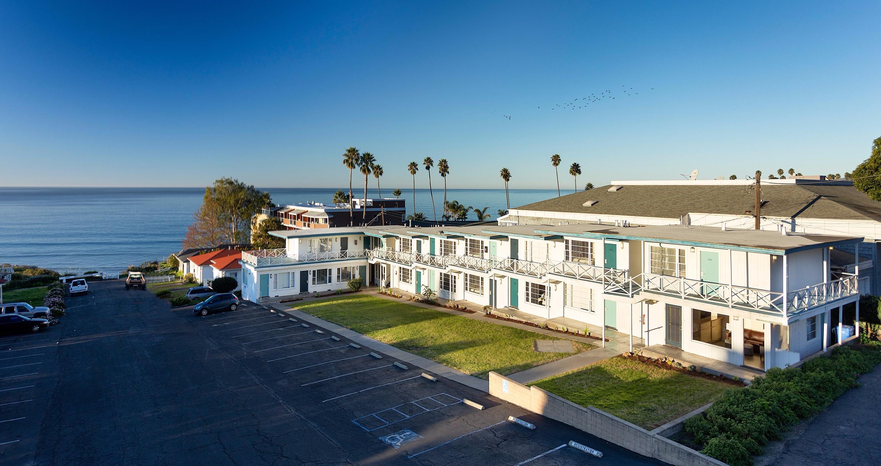 Tides Hotel Pismo Beach