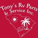 Tony's RV Parts & Service Inc - Lexington, SC - RV Rental & Repair