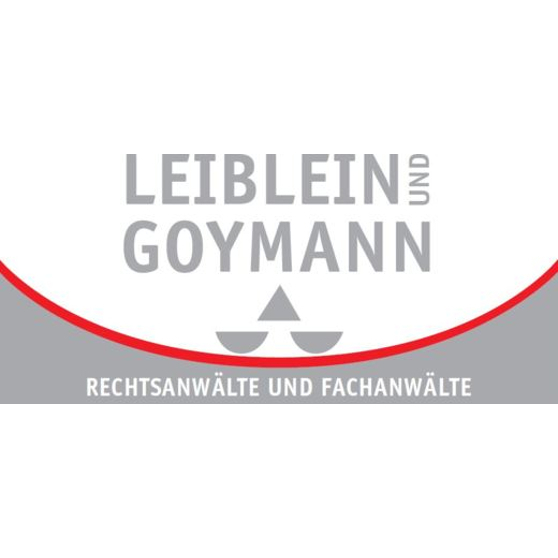 Bild zu Leiblein & Goymann Rechtsanwälte in Haibach in Unterfranken