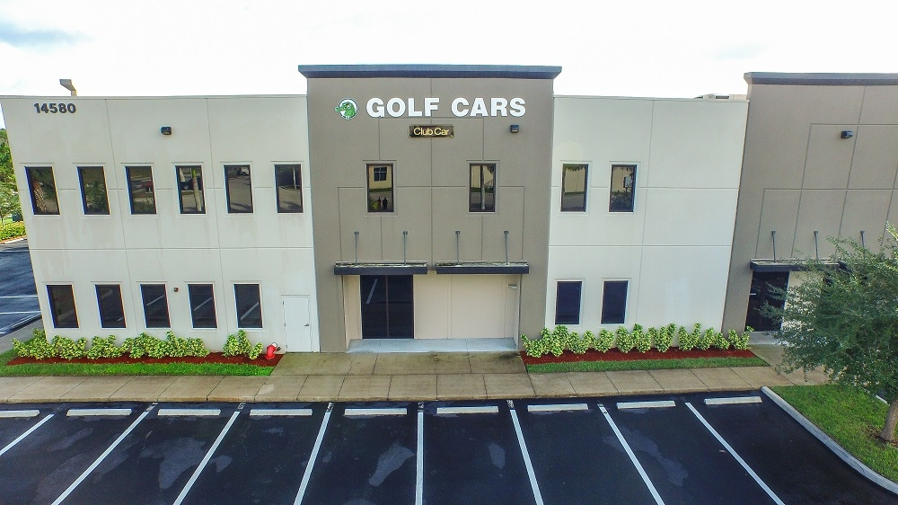 Gator golf cars in fort myers fl 33913 for Global motors fort myers florida