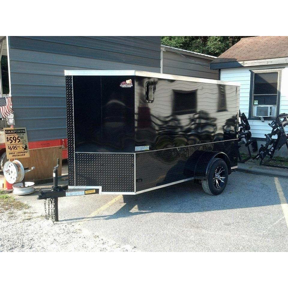 A&A Center Trailers - Jonesboro, GA - Trailer Sales