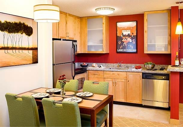 Residence Inn by Marriott Seattle Bellevue/Downtown image 5