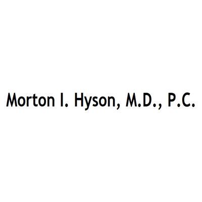 Morton I. Hyson, M.D., P.C.