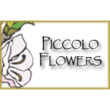 Piccolo Flowers