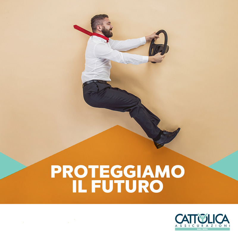 Longo Assicurazioni - Agenzia Cattolica Assicurazioni