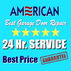 AMERICAN BEST GARAGE AND OVERHEAD DOOR REPAIR