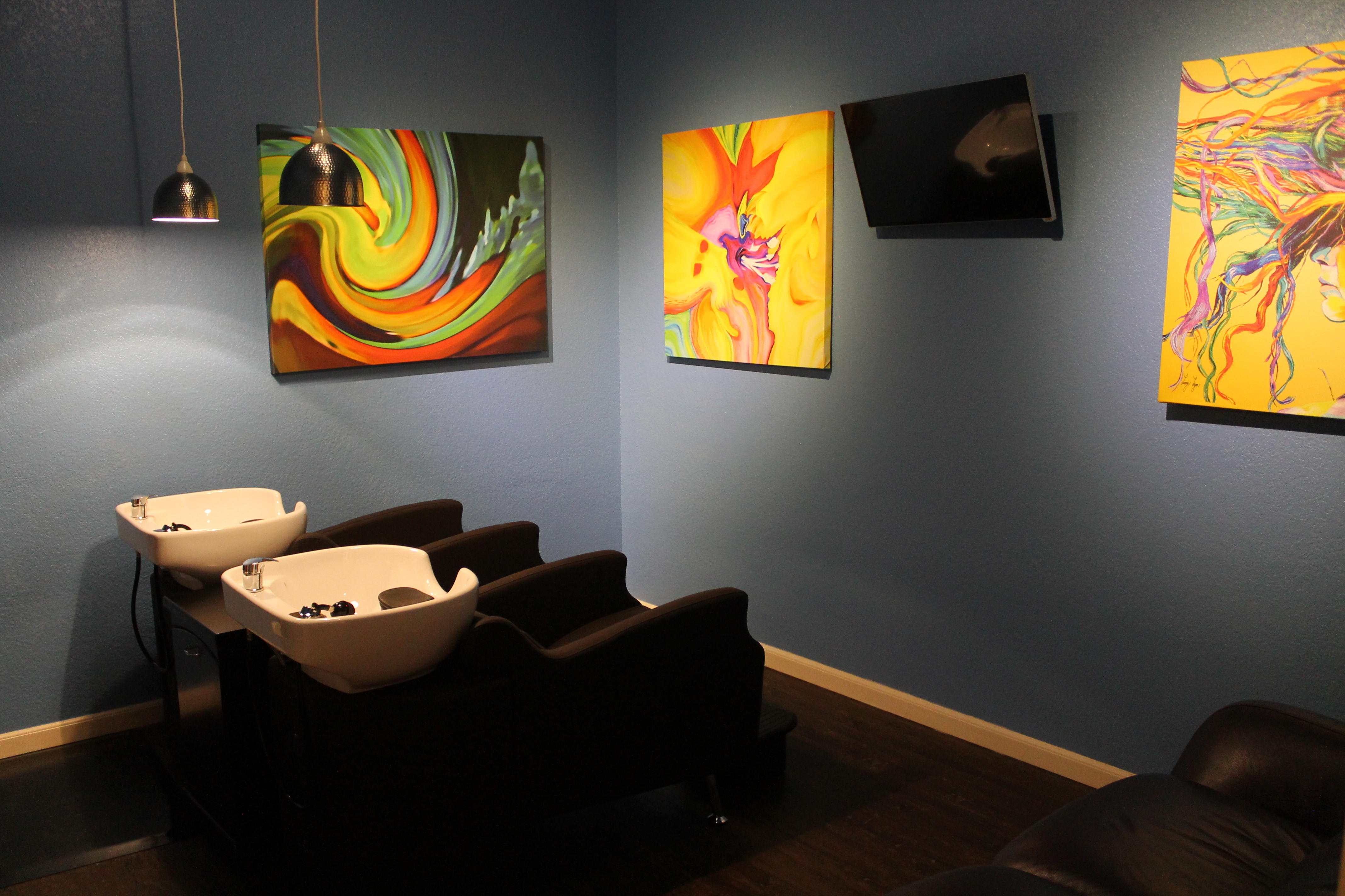 Hair Studio Sonterra In San Antonio, TX 78258