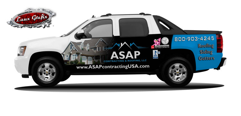 ASAP contracting & Roofing