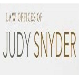 Law Offices of Judy Snyder - Portland, OR - Attorneys