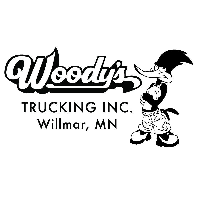 Woody's Trucking Inc. - Willmar, MN - Employment Agencies