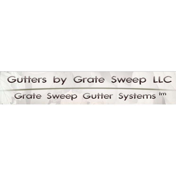 Gutters By Grate Sweep LLC
