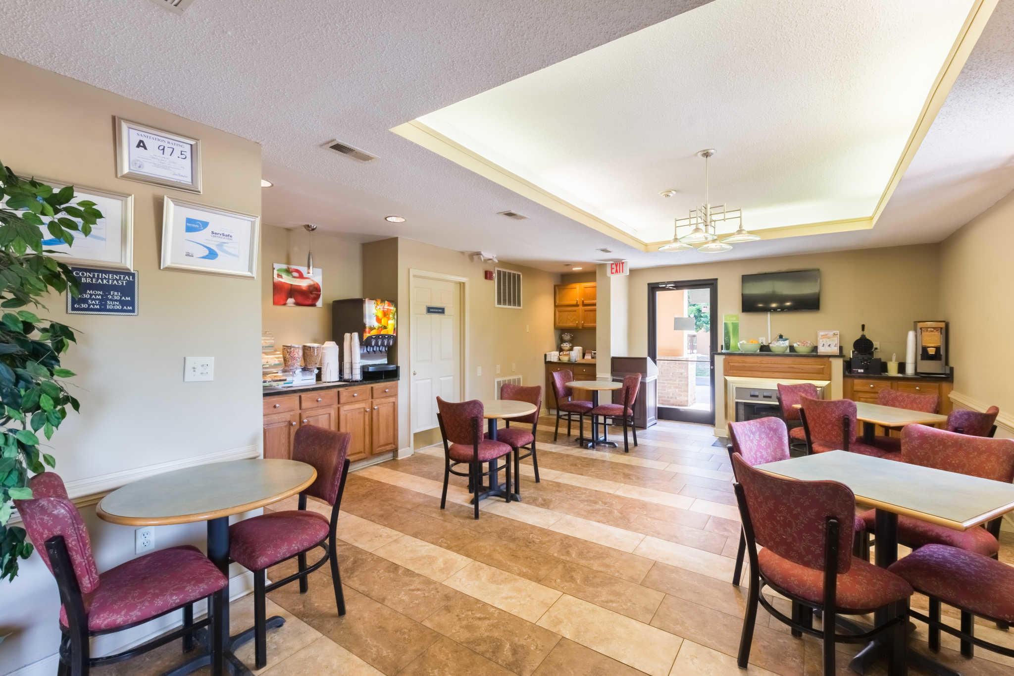 Breakfast Restaurants In Rockingham Nc
