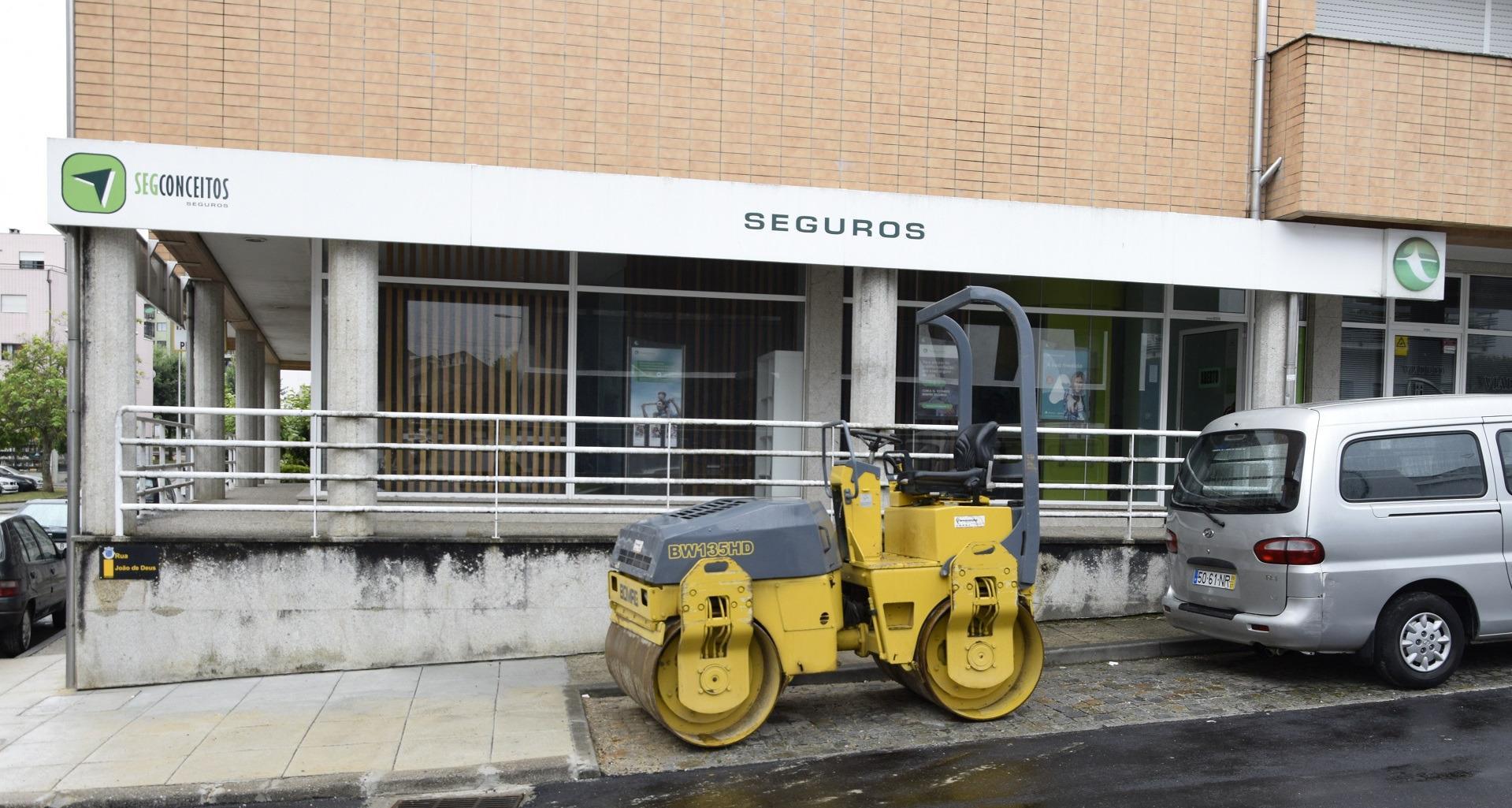 TRANQUILIDADE: Agente Segconceitos - Carlos Filipe Fernandes Vale