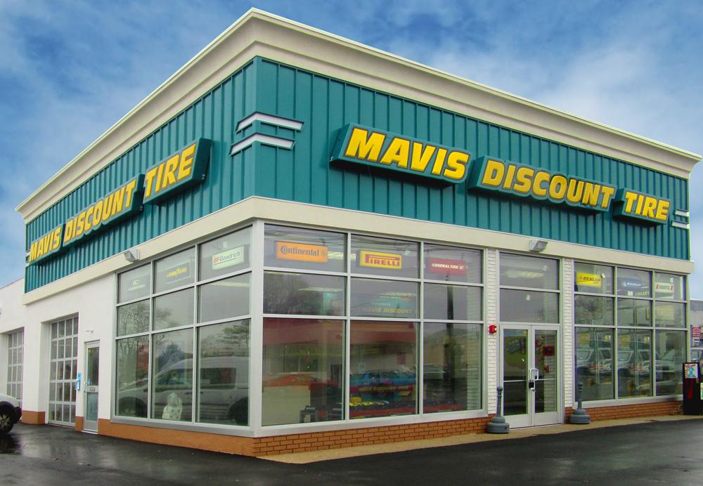 Discount Tire Hours Sunday >> Mavis Discount Tire, Lindenhurst New York (NY) - LocalDatabase.com