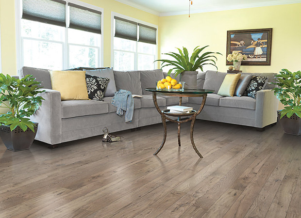 Images ALL PRO FLOORS