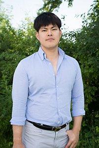 Wonsuk Joo