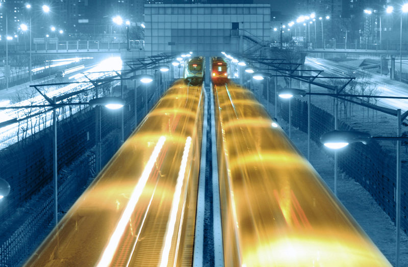 Dekra Rail BV