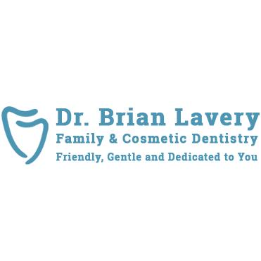 Brian Lavery, DMD