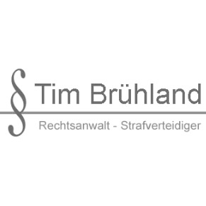 Bild zu Rechtsanwalt Tim Brühland in Wuppertal