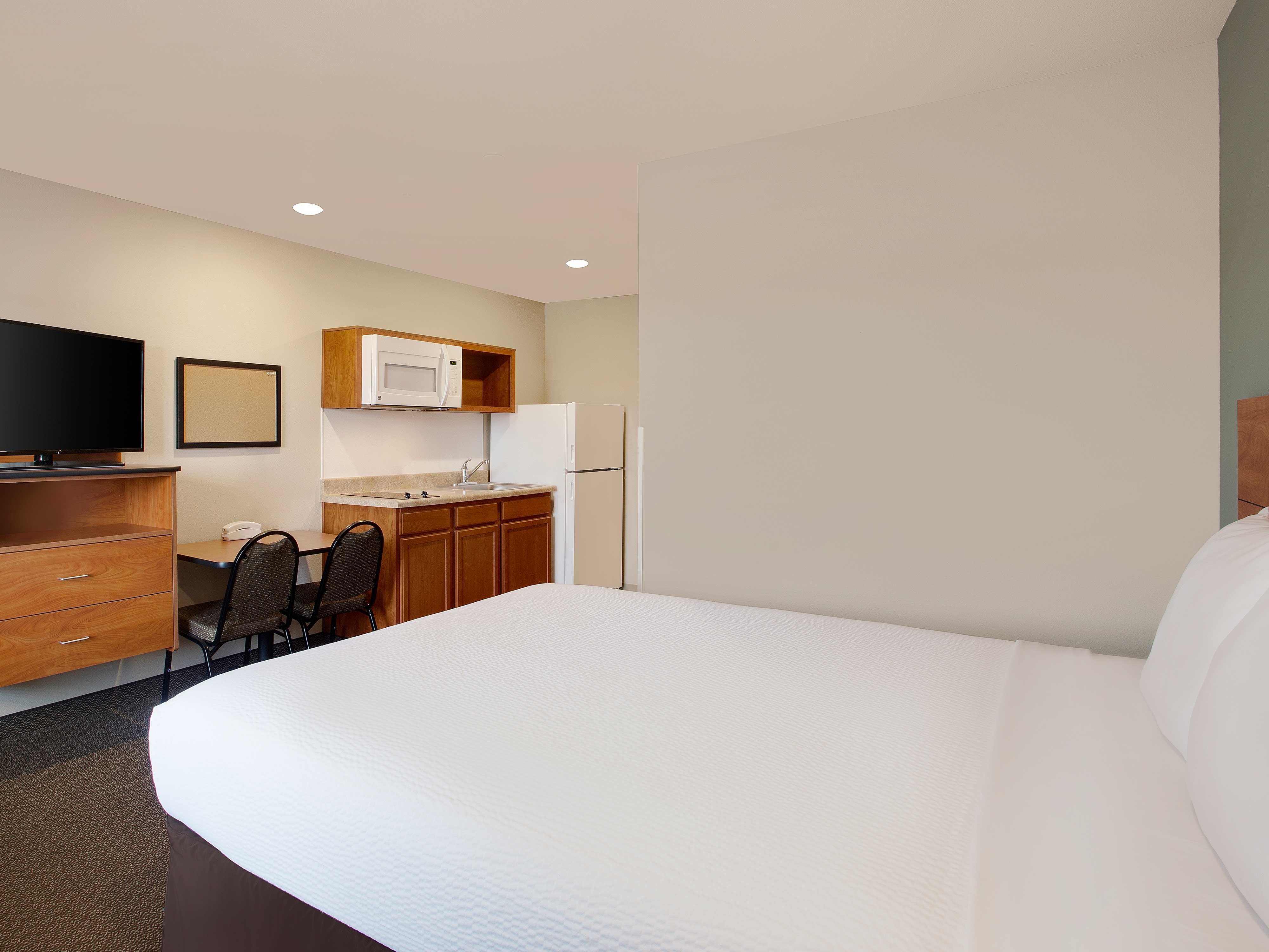 WoodSpring Suites Frederick