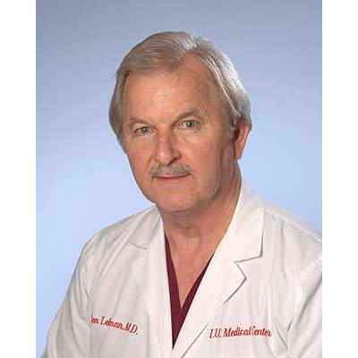 Glen A Lehman, MD
