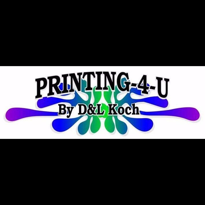 Printing-4-U - Lehighton, PA - Screen Printers