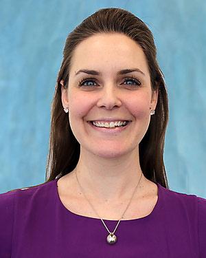 Jennifer C. Carr