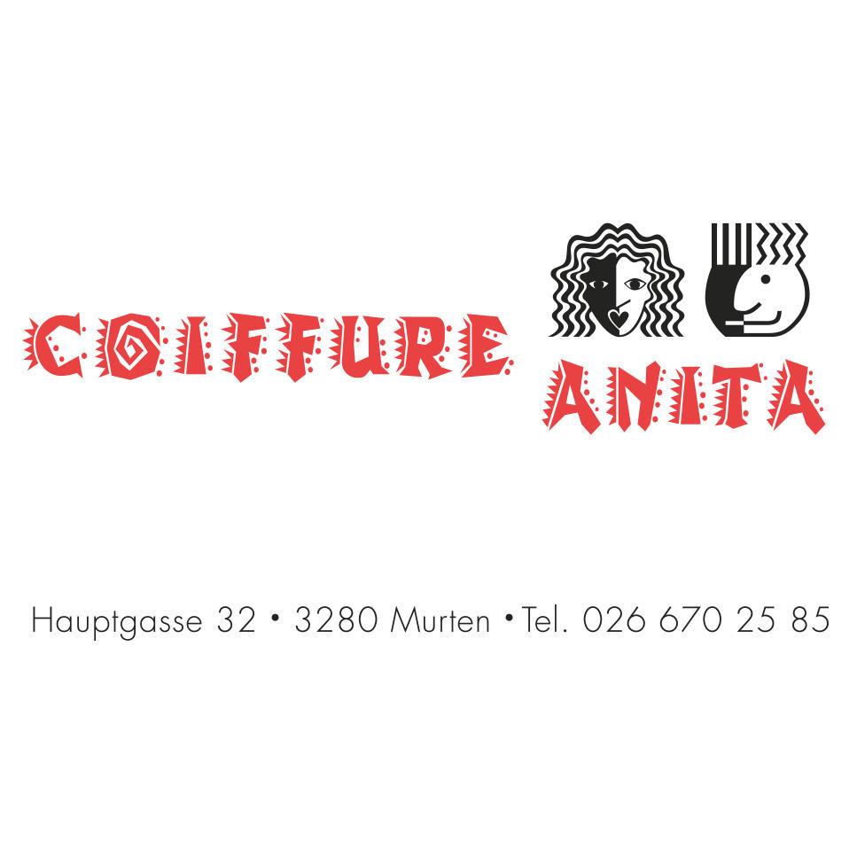 Coiffure Anita Murten