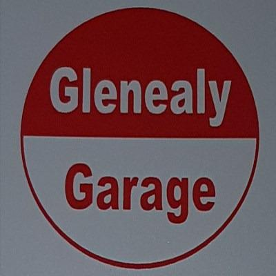 Glenealy Garage 1